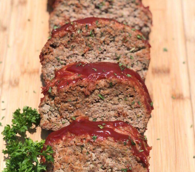 Low-Carb-Keto-Meatloaf