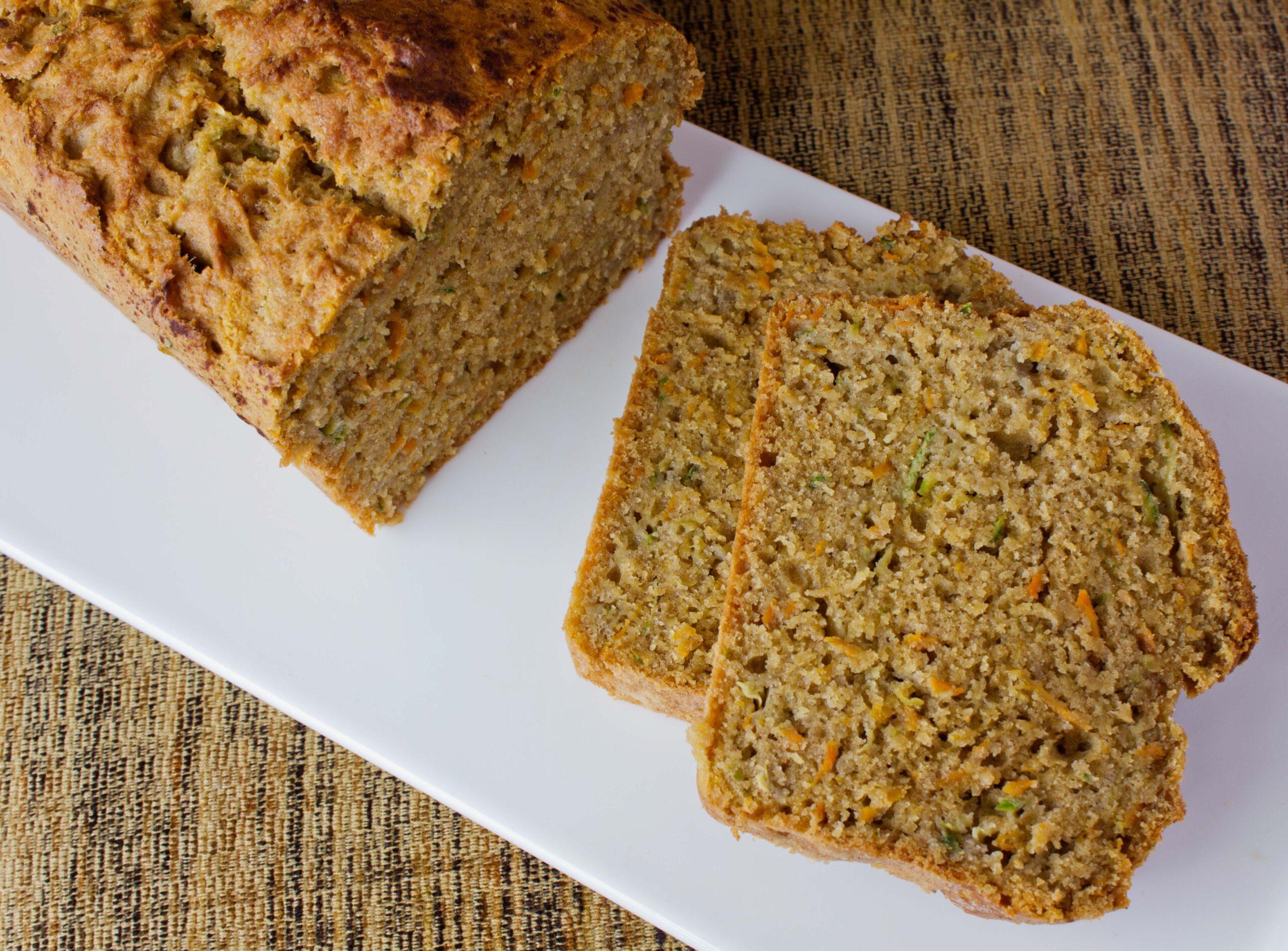 KETO ZUCCHINI CHEESY BREAD RECIPE
