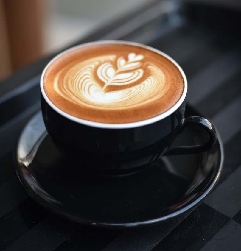 Keto Bullet Proof Coffee