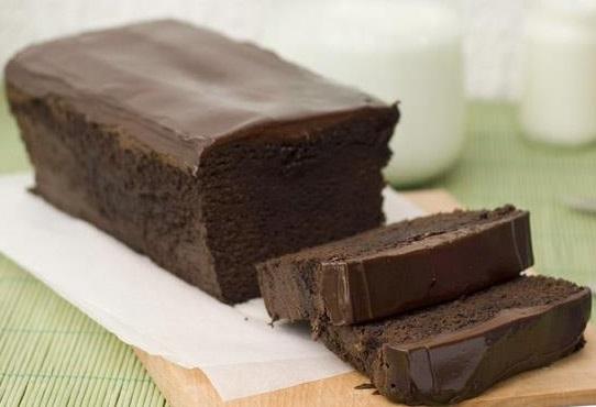 Keto Creame Cheese Chocolate Pound Cake